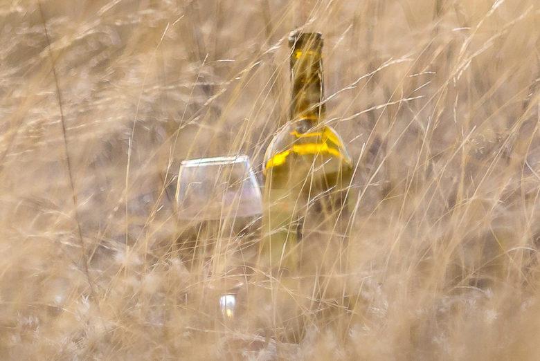 Arizona wine by 1881 Preserve in Tombstone