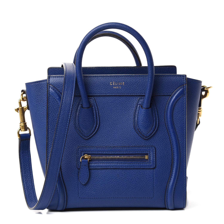 ICONIC LIFE CRAVES Celine Paris bag