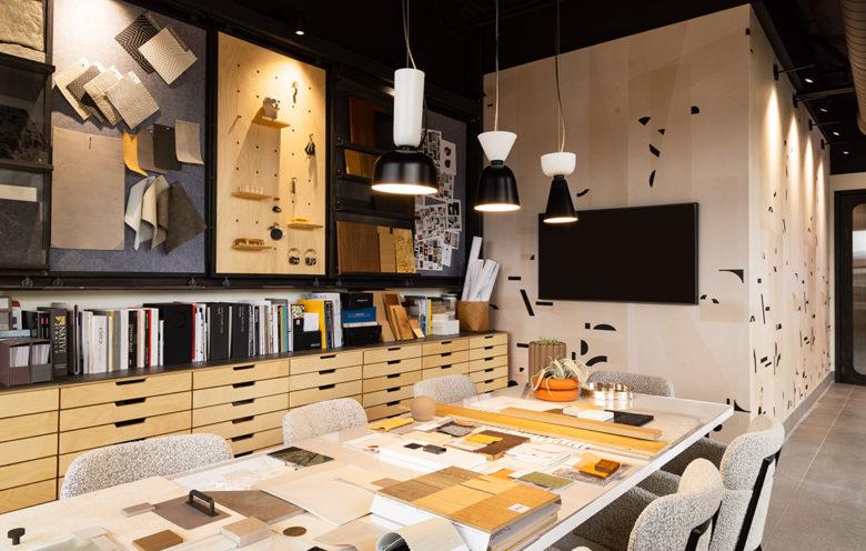 Iconic Design+Build interior design services