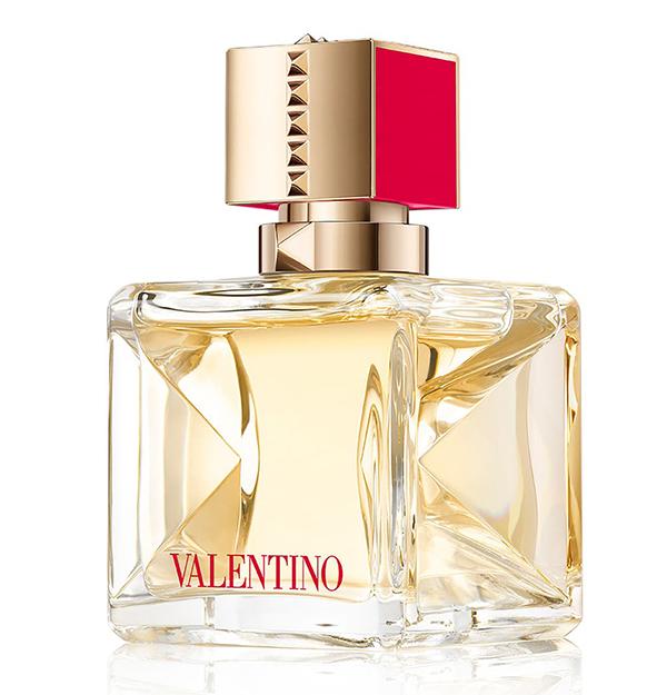 Valentino Voce Via Eau de Parfum ICONIC LIFE CRAVES