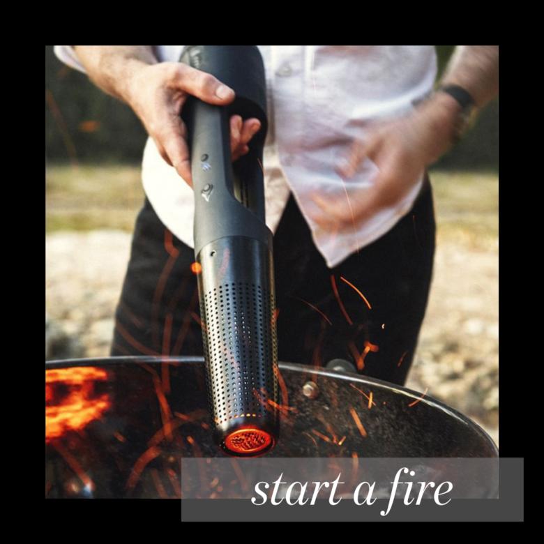 best grill lighter gadget by Looflighter