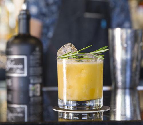 craft cocktails Chef Christiaan Röllich Jade Bar Phoenix