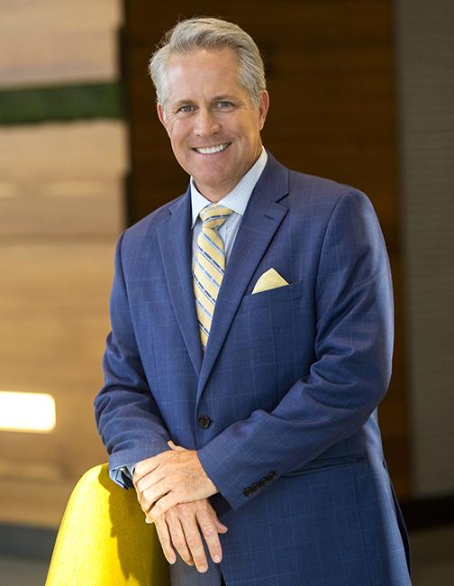 Dan Barnard of Financial Architects Scottsdale