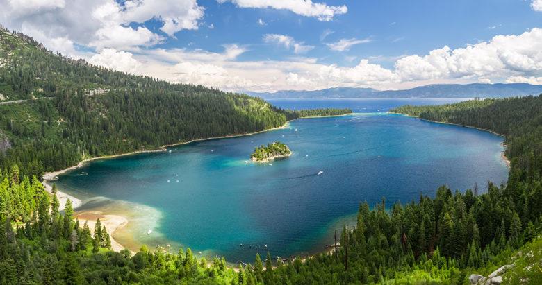 Emerald,Bay,,Lake,Tahoe