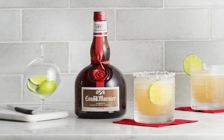 Grand Marnier Magarita cocktail recipe
