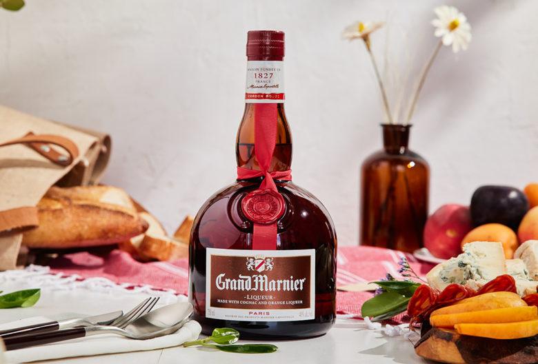 Grand Marnier cocktail recipes