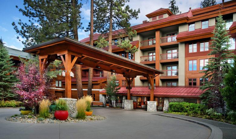 Marriott Grand Residence in Lake Tahoe