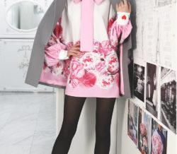 couture fashion designer Zang Toi