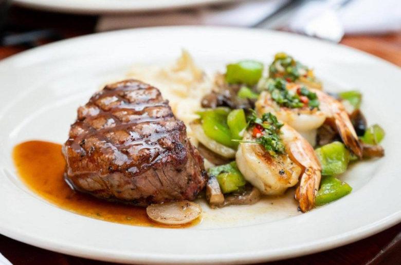 Boudro's restaurant San Antonio