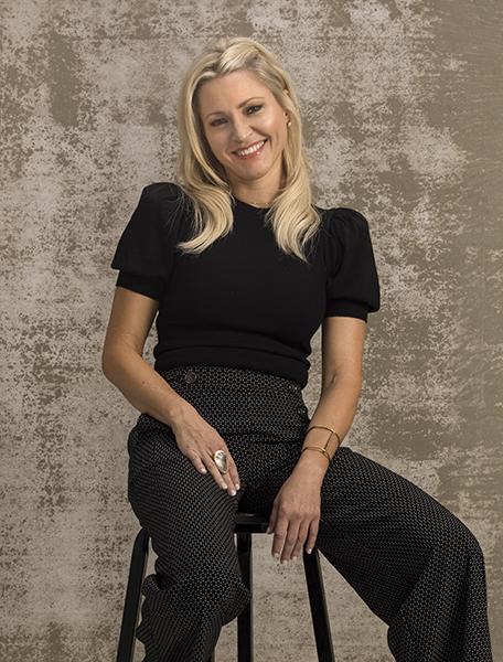 Mara Green top designer 2021 ICONIC LIFE