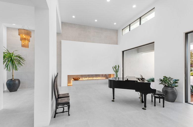 Mara Interior Design modern home