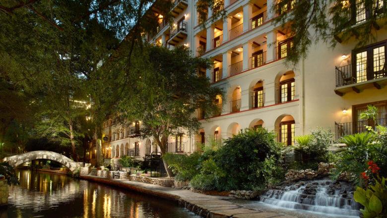 Omni La Mansion Del Rio riverwalk hotel San Antonio