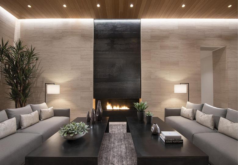 Ownby Designs modern luxury interiors