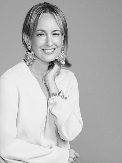 fashion designer Silvia Tcherassi