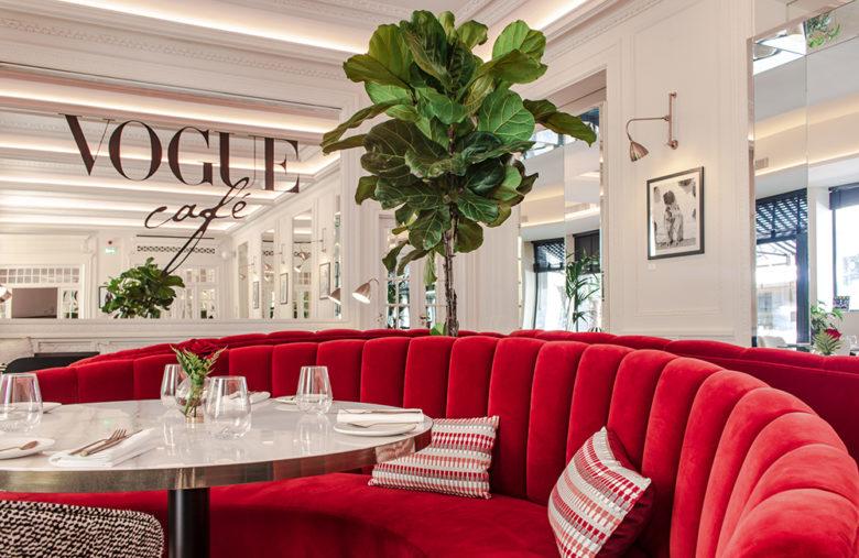 luxury brand Vogue Defe Porto in Portugal