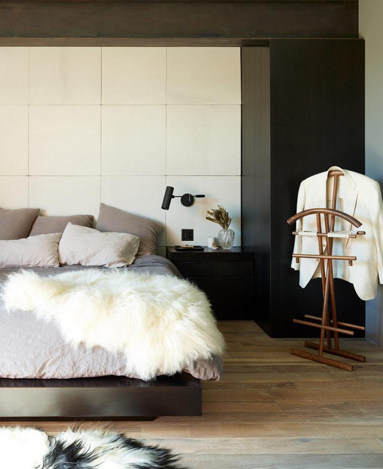 modern LA home from Mutuus Design Studio