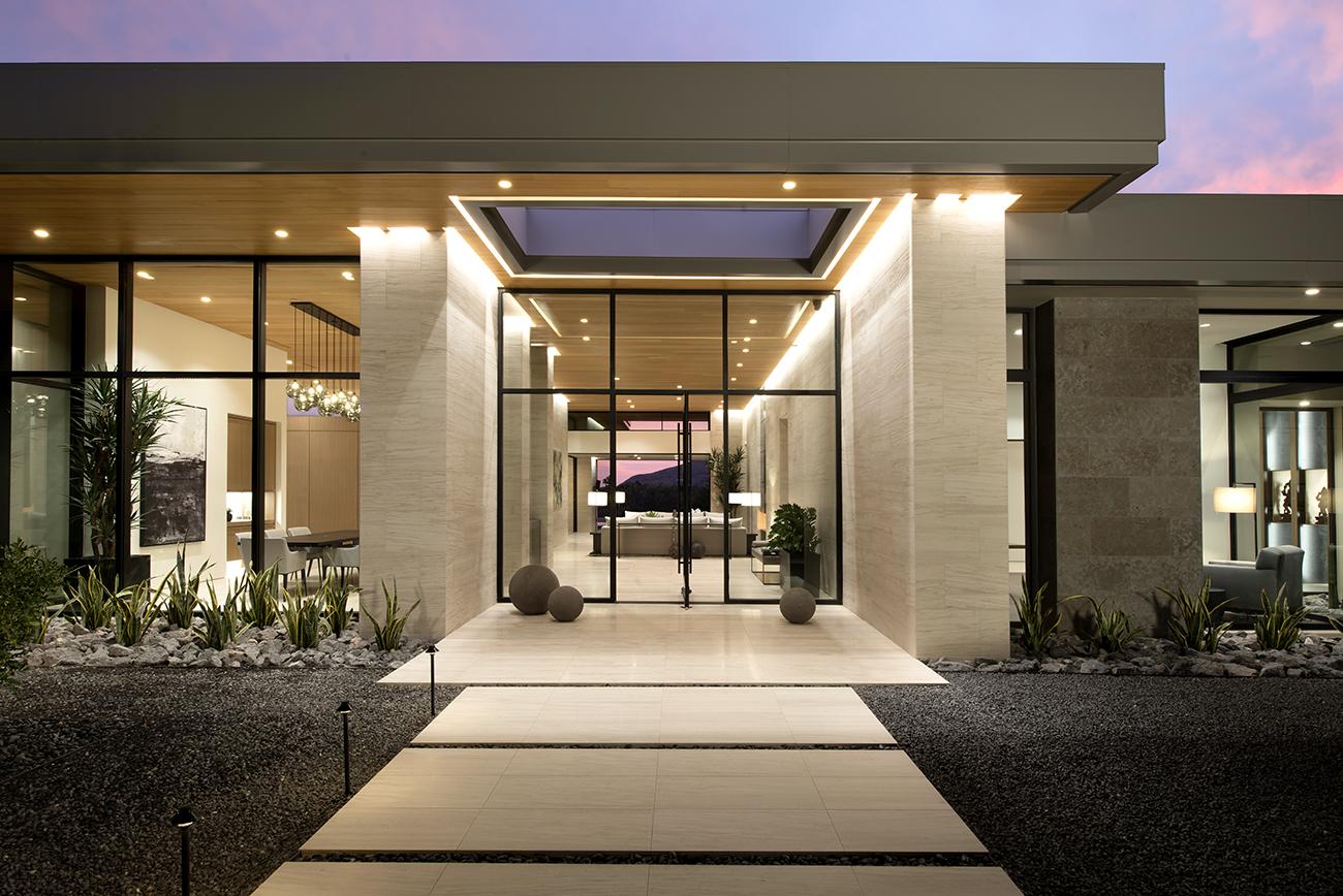 Drewett Works AZ custom home builder