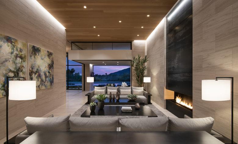 Drewett Works custom home builder AZ