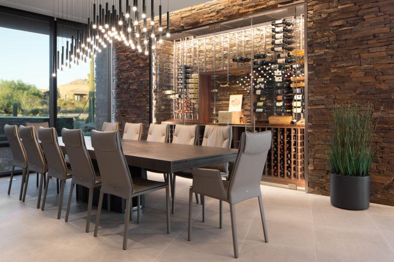 modern interior design Holly Wright Designs
